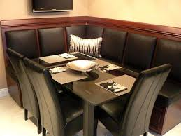 kitchen table with booth seating secrets corner booth seating staggering booths home dining room