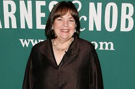 ina garten on her husband jeffrey and her new cookbook