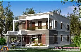 Flat House Design 52 Flat Roof Plans Flat Roof House Swawou Flat Roof House Design