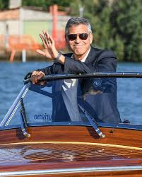 george clooney didn u0027t want to give twins u0027ridiculous hollywood names u0027