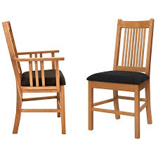 Shaker Dining Room Chairs American Mission Dining Chair Vermont Woods Studios