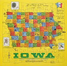 Iowa Counties Map The World U0027s Best Photos Of Counties And Map Flickr Hive Mind