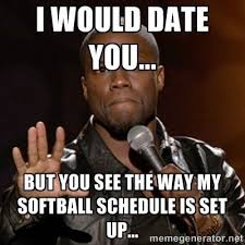 Funny Softball Memes - awesome softball memes 25 best funny softball quotes on pinterest