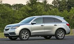 jeep reliability jeep grand vs acura mdx reliability by model generation