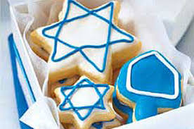 hanukkah cookies hanukkah sugar cookies kraft recipes
