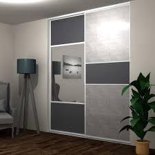 porte de placard chambre porte de placard coulissante design newsindo co
