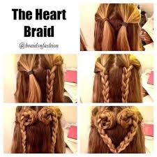 braided hairstyle instructions step by step step by step long hair braids easy hairstyles step by step