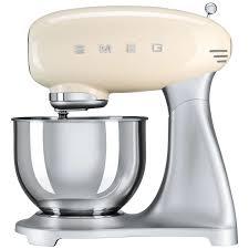 light pink kitchenaid stand mixer smeg smf01 stand mixer cream at john lewis