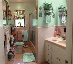 paint color ideas for bathrooms retro design dilemma paint colors or wallpaper for diane u0027s