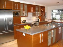 modern house kitchen interior design fujizaki