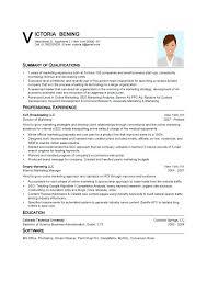 simple cv format in word file cv format for word sle template word resume format simple word