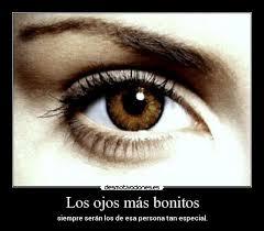 imagenes de ojos con frases bonitas los ojos más bonitos desmotivaciones