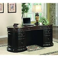 sauder 420606 palladia l desk vo a2 computer vintage oak amazon com sauder office furniture palladia collection cherry