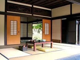 lighting in white brown gloss ceiling living room in japanese red