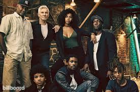 Hit The Floor Netflix - the get down u0027 netflix u0027s new hip hop drama billboard
