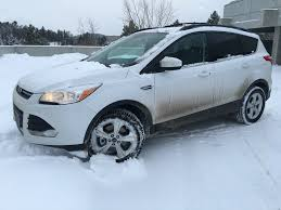 Ford Escape Awd System - 2016 ford escape se awd rental review