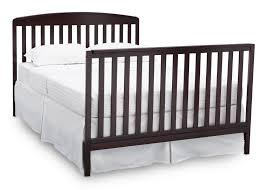Crib That Converts To Twin Size Bed by Brayden 4 In 1 Crib Delta Children U0027s Products