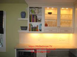 best kitchen cabinets lights kitchen cabinet lighting installed in a single family house