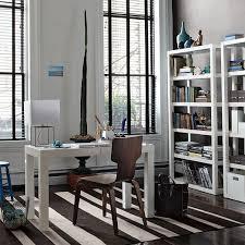 west elm white bookcase parsons tower west elm