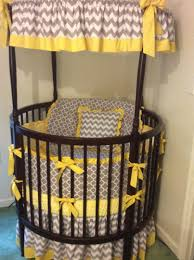 nursery beddings sweet jojo gray and yellow crib bedding as well