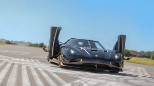 koenigsegg xs price koenigsegg agera rs crashes during testing driver hospitalized