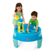 Step 2 Waterwheel Play Table Sand And Water Tables Uk