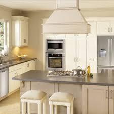 Kitchen Island Hoods Like Range Island Like Back Wall With Micro Wall Oven