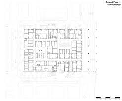 Wtc Floor Plan by Central Market World Trade Centre Foster Partners