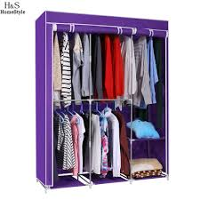 Clothing Storage by Compare Prices On Wardrobe Clothes Closet Online Shopping Buy Low