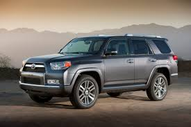 lexus truck 2010 top 10 trucks and suvs in the 2013 vehicle dependability study