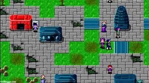 Phantasy Star Maps Community Blog By Lord Spencer Genesis Reviews Phantasy Star Ii