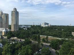 apartment in golfstrim odessa ukraine booking com