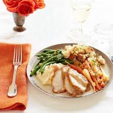 ina garten s best thanksgiving menu roasted turkey