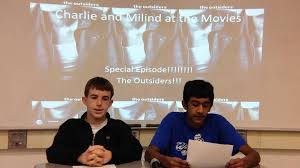 the outsiders movie vs novel review youtube