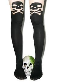 halloween thigh highs halloween accessories u2013 i want it black