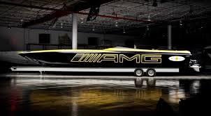 cigarette racing 2015 mercedes amg gt s cigarette boat