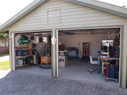 Building A Garage Workshop by The Wandering Axeman Creating An Insulated Usable Workshop