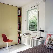 Kitchen Radiators Ideas by Bridging The Existing And The Past Restored 1950s Courtyard