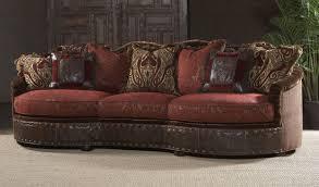Fabric Or Leather Sofa Fabric Vs Leather Sofa Radiovannes