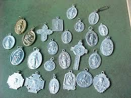 catholic medals catholic medals collection on ebay