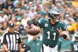 tv guide for cleveland ohio eagles vs panthers 2017 start time tv schedule for u0027thursday