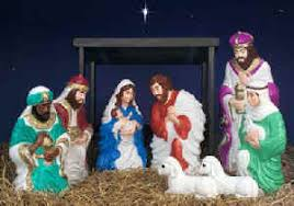 Outdoor Nativity Lighted - outdoor lighted plastic nativity u2013 doors