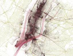 the 10 best new york city maps of 2015 metrocosm