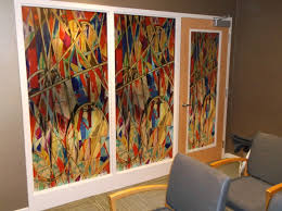 decor decorative window glass panels design decorating unique at