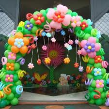 balloon arrangements for birthday imagen relacionada globos candyland