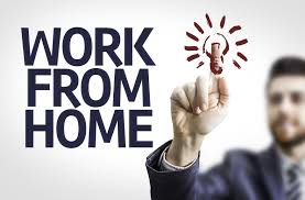allowing employees to work from home employer liability issues
