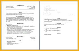 make an resume resume template generator free online cv maker in