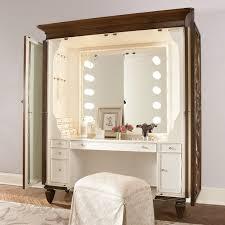 Bedroom Set With Vanity Dresser Bedroom Set With Vanity Dresser Sets Also A White 1 Vanities