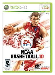 amazon com ncaa basketball 10 xbox 360 video games video
