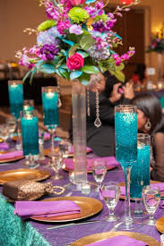 Purple Wedding Decorations Indian Wedding Decoration Guide To Decorate A Wedding With
